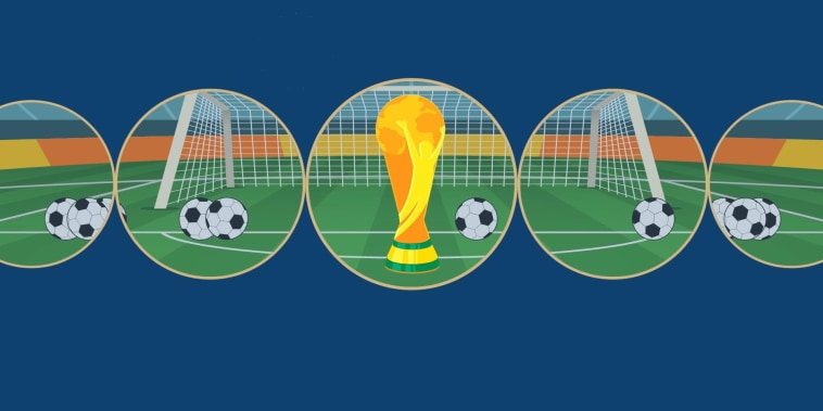 These World Cup results are even baffling algorithms