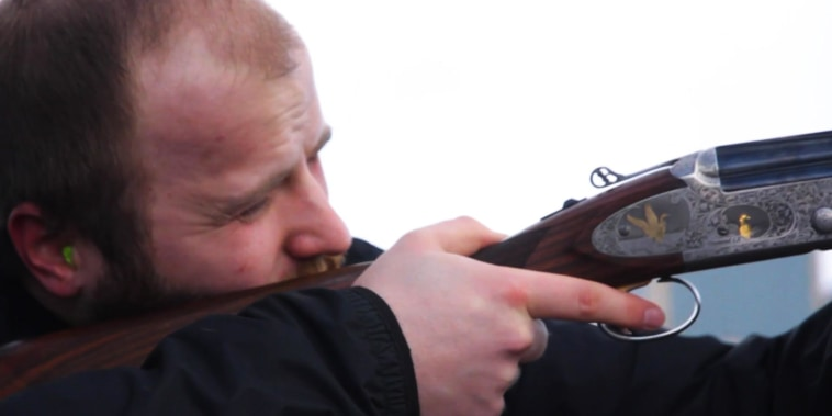Iceland is for gun lovers (but nobody gets shot)