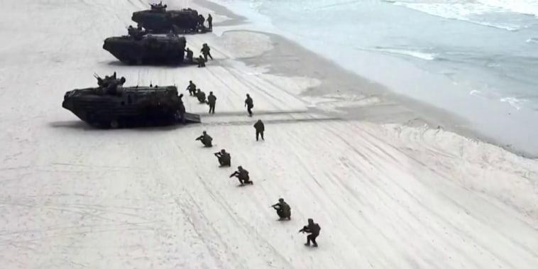 The threat to NATO