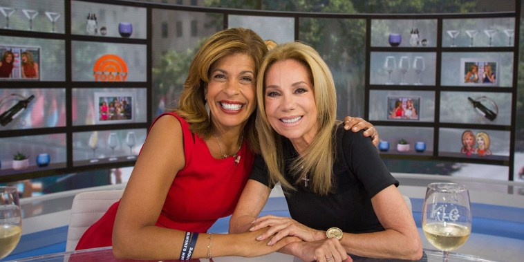 Kathie Lee Gifford and Hoda Kotb share their Favorite Things!