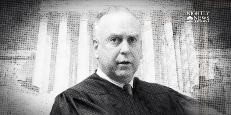 Who is T.S. Ellis, the judge presiding over Paul Manafort's trial?