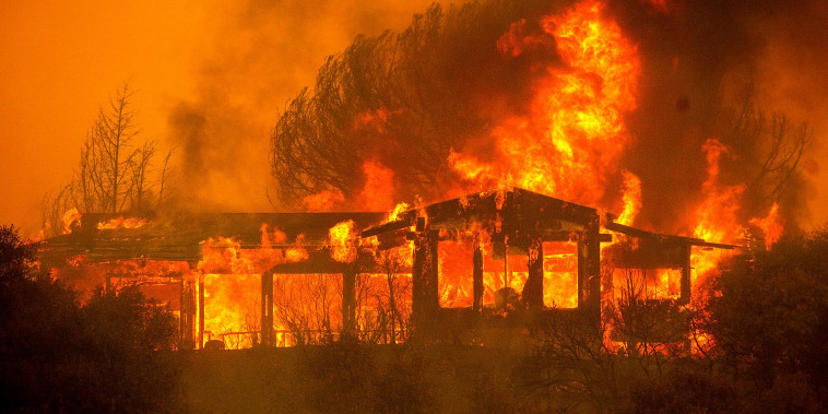 How to protect your home from wildfires