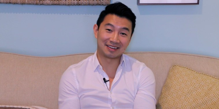 20 Questions with Simu Liu: Skincare, Korean BBQ, and Power Rangers