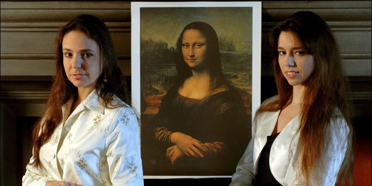 Behind the smile: The descendants of the real Mona Lisa