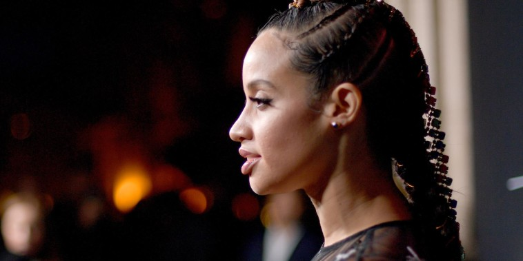 Dascha Polanco talks OITNB, being Latino in Hollywood and posing naked