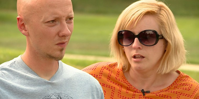 Slain Colorado family's friends reflect on their 'perfect' marriage