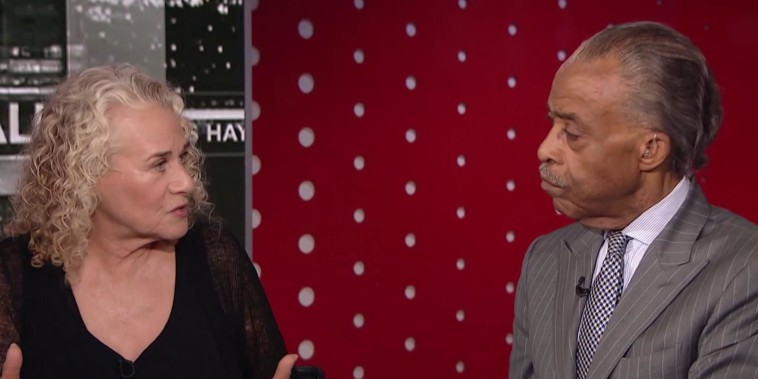 Remembering Aretha Franklin with Carole King and Rev Al Shaprton