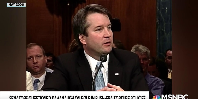 Question of whether Kavanaugh lied to Senate heats document fight