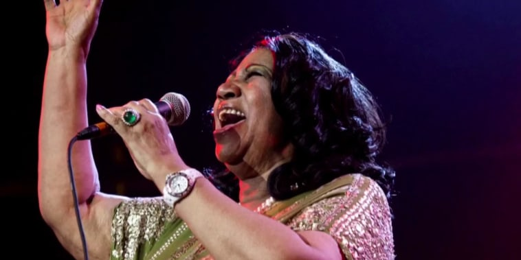 Remembering the life and legacy of Aretha Franklin
