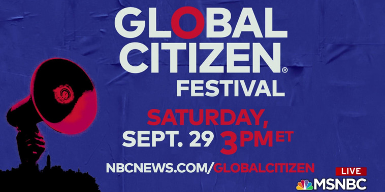 Janet Jackson, Cardi B to perform at Global Citizen