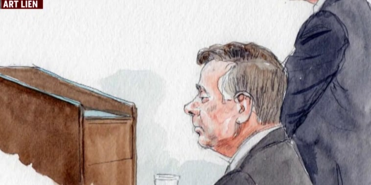 Closing arguments to begin in Manafort fraud trial