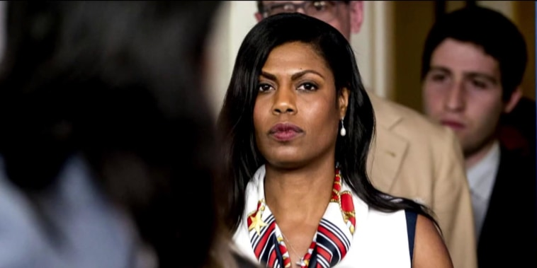 'Tabloidized': MJ panel reacts to Omarosa recording