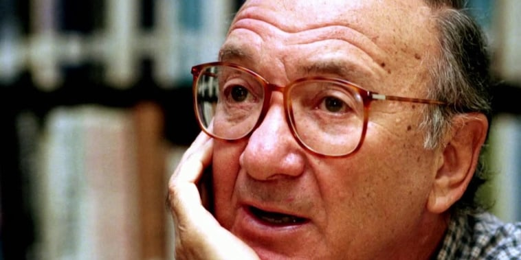 Remembering Neil Simon