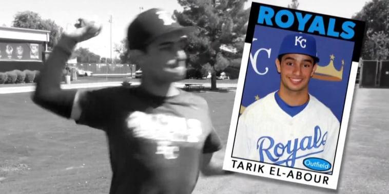 #GoodNewsRUHLES Kansas City Royals sign autistic MLB player