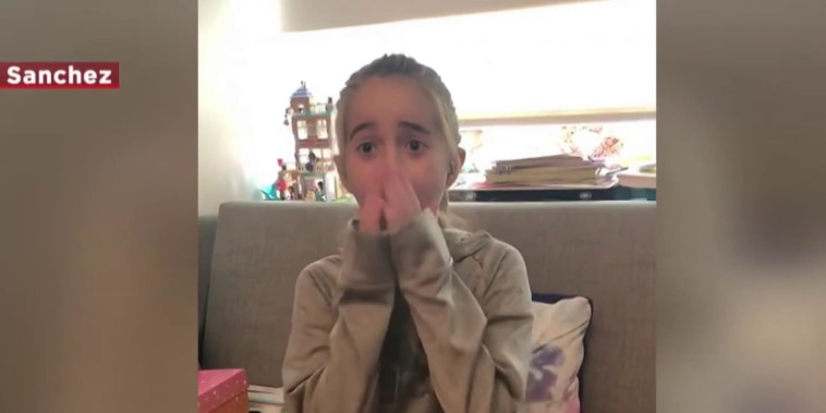 #GoodNewsRUHLES: Girl's birthday wish for new heart comes true