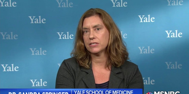 The opioid crisis: 'We still have a lot of work to do'