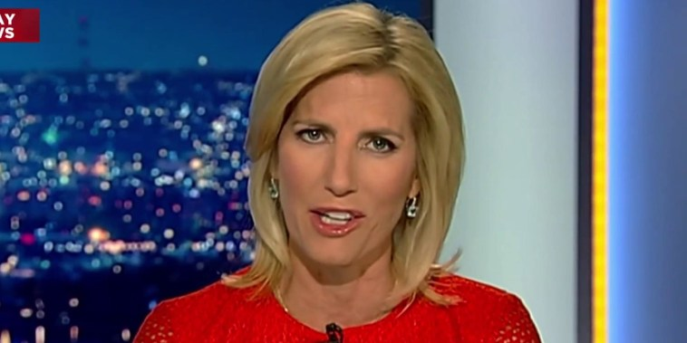 Jonathan Capehart: Laura Ingraham is deplorable