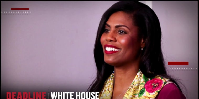 Omarosa turned down hush money from Trump campaign