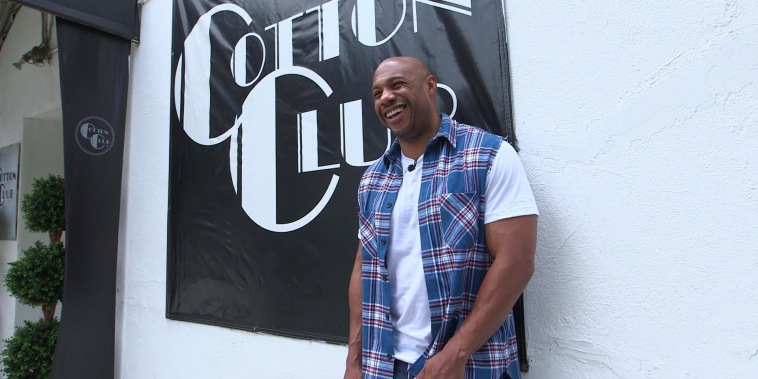 "Kareem ""Biggs"" Burke on building his newest brands"
