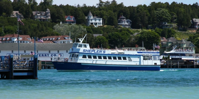 Shepler's Ferry navigates losing a competitor
