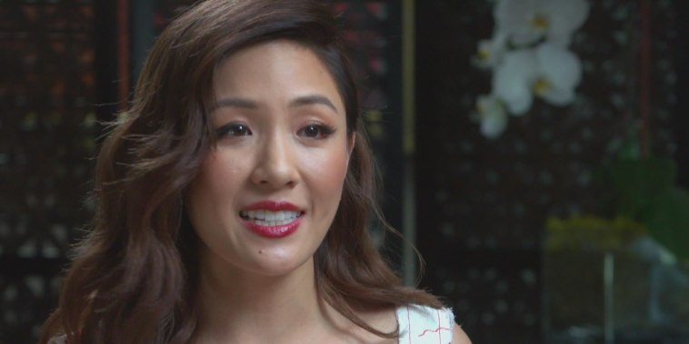 Extended interview: 'Crazy Rich Asians' actors and director discuss film's impact