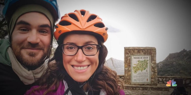 ISIS claims responsibility for death of American cyclists on trip around the world