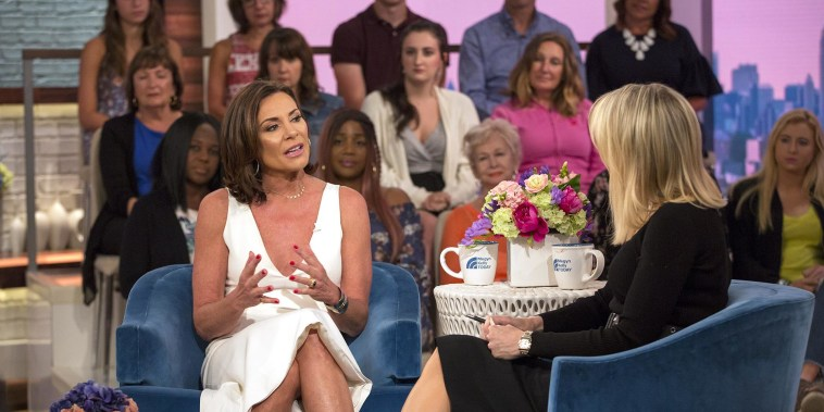 'I have this whole new life': Luann de Lesseps opens up about relapse and rehab