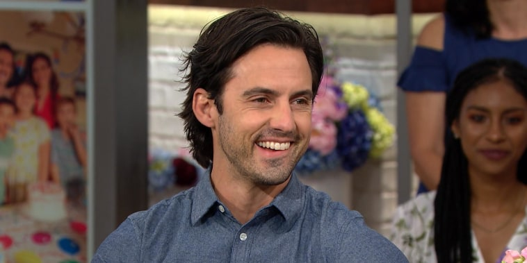 Milo Ventimiglia reveals what's next for Jack on 'This Is Us' Season 3
