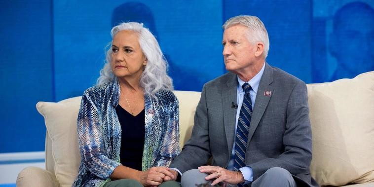 Journalist Austin Tice's parents open up 6 years after his capture