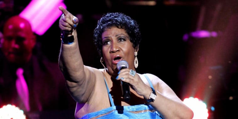 KLG and Hoda look back on the life and career of music legend Aretha Franklin
