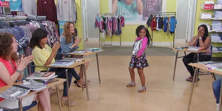 Back-to-school style: How to pick a wardrobe both kids and parents will love