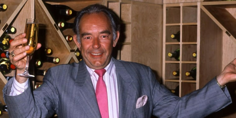 Image result for robin leach gif