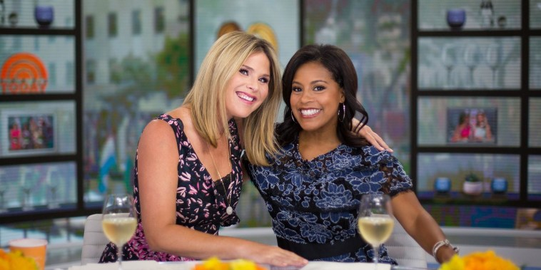 Jenna Bush Hager and Sheinelle Jones share their Favorite Things