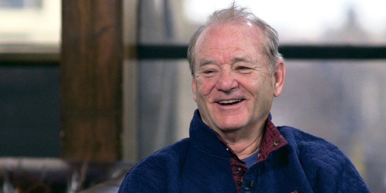 Bill Murray gives Wes Anderson an 'automatic yes' when he calls his 1-800 number