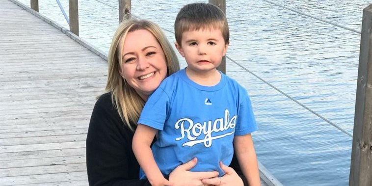 6-year-old boy can finally smile after innovative surgery