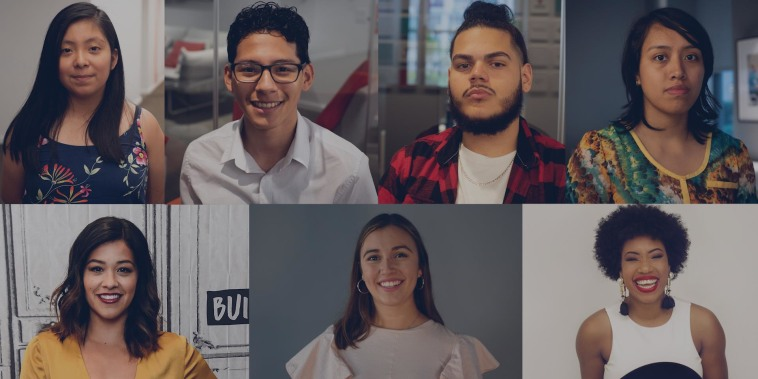 Defining Latino: Young people talk identity, belonging