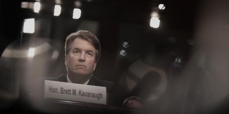 Brett Kavanaugh proves the Supreme Court swing vote is dead