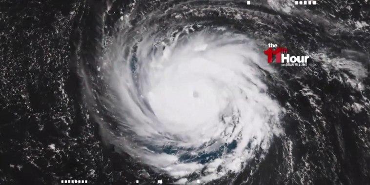 Myrtle Beach Mayor on Hurricane Florence: It's time to evacuate