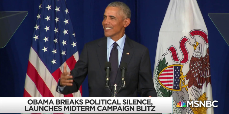 Obama: We're supposed to stand up to bullies, not follow them