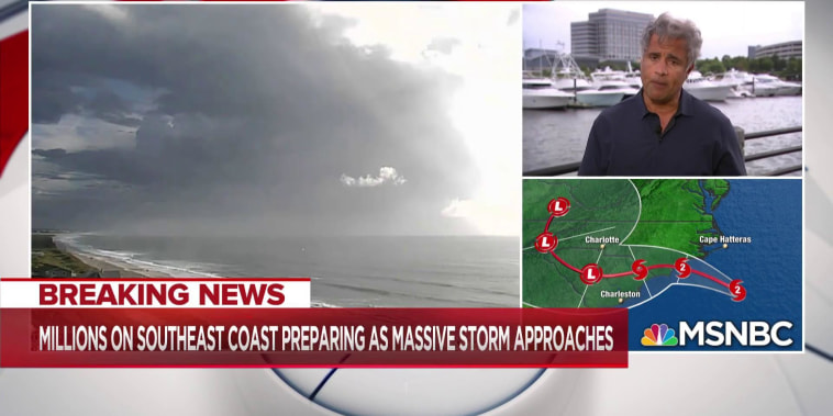 Wilmington Mayor: 'We're as ready as we can be""