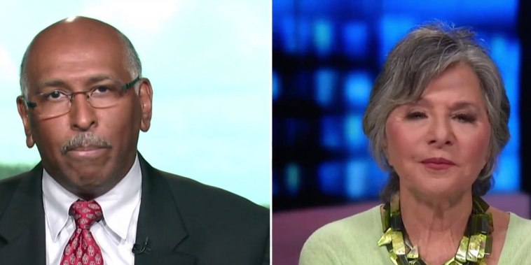 Fmr. Sen. Boxer: 'Republicans in the U.S. Senate have learned nothing in 27 years'