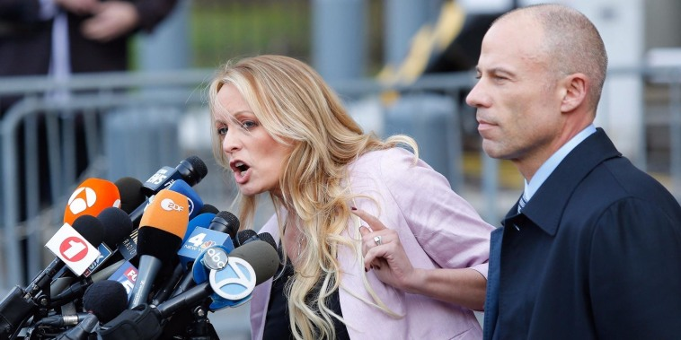 Trump will not sue Stormy Daniels for breaking NDA