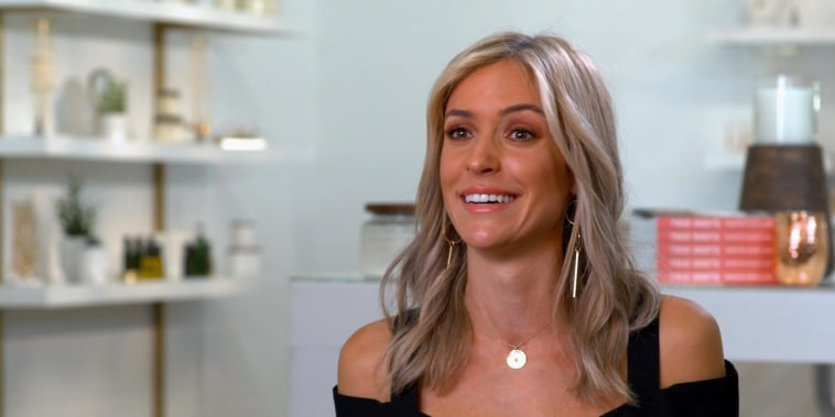 Reality TV star Kristin Cavallari is a business star