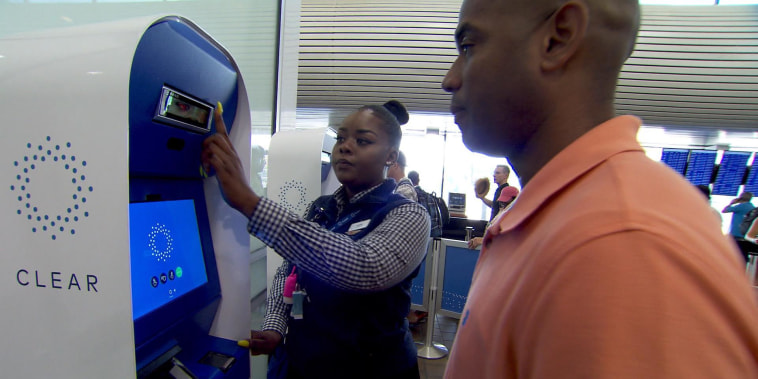 Clear for takeoff: The future of airport security
