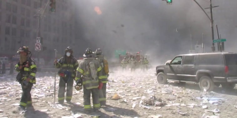 Death from 9/11-related illnesses on the rise
