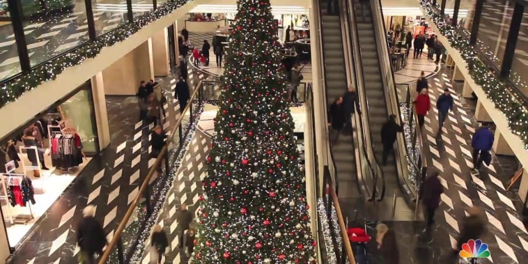 Seasonal hiring in overdrive as holidays approach