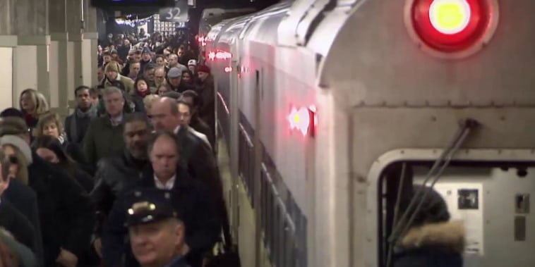 New technology aims to catch terrorists at train stations