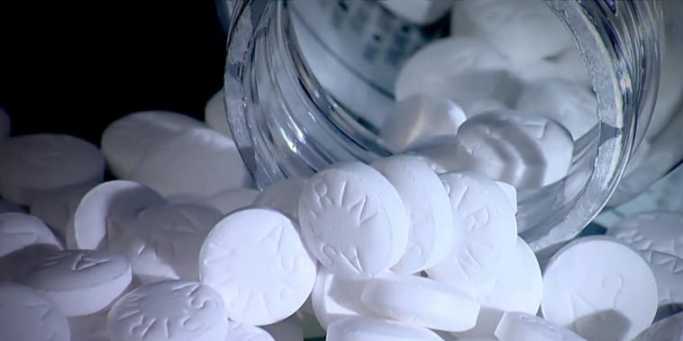 Daily aspirin could be harmful for healthy, older adults, new studies find