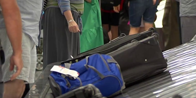 American Airlines becomes latest carrier to announce increased baggage fees