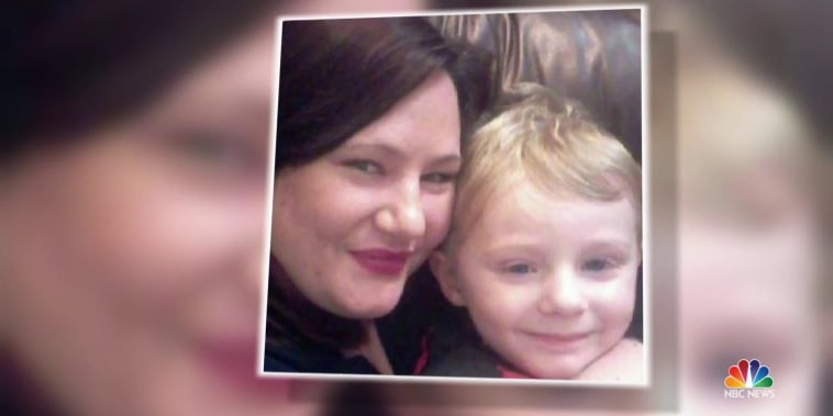 Mother's plea: 'I just want my baby home'